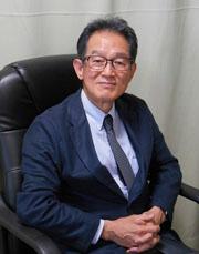 理事長 谷本圭吾